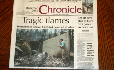Bozeman Chronicle
